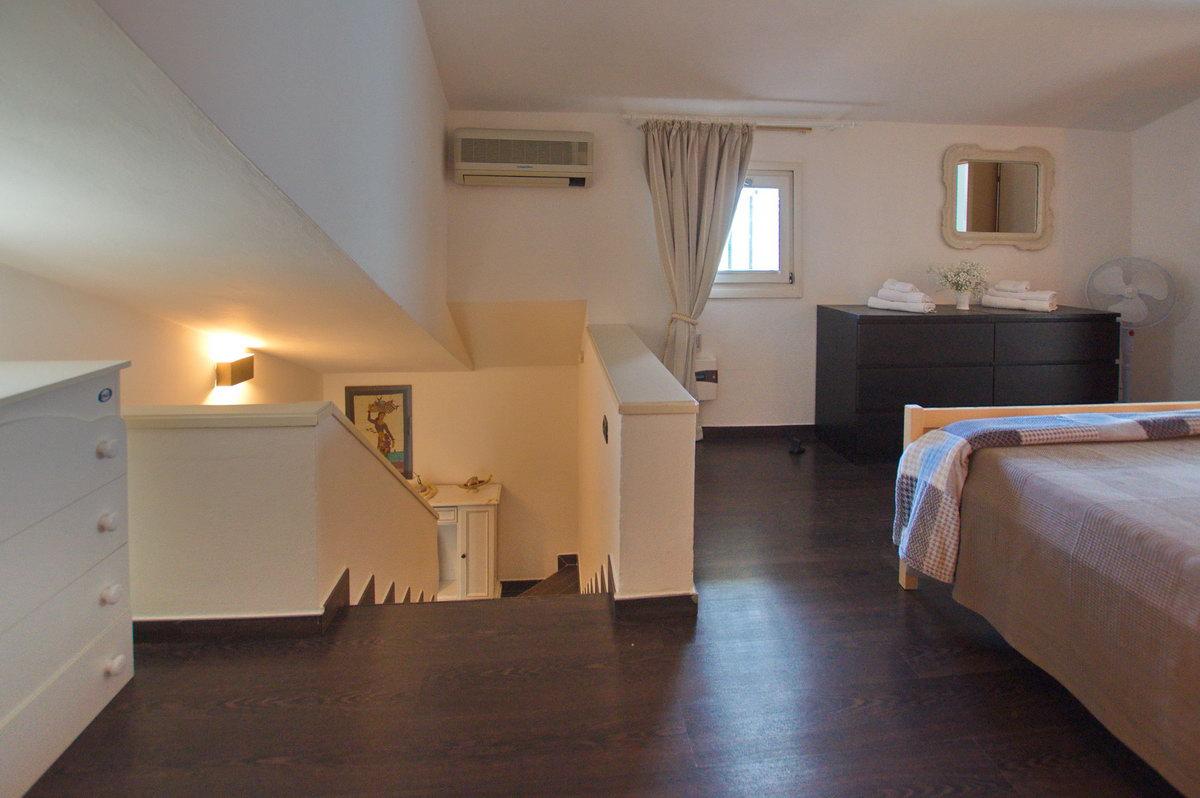Camere Casa Le Morelline